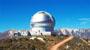 Gemini Observatory dome