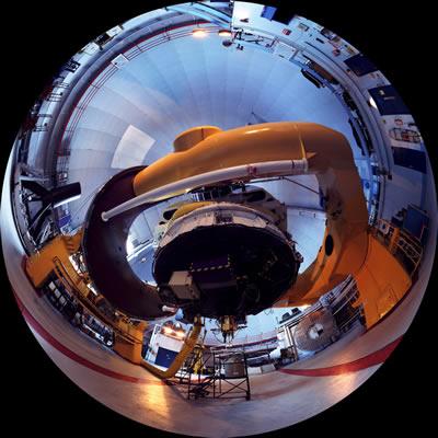 Canadian Planetarium News